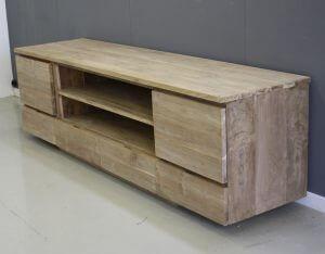 Bijpassend tv meubel