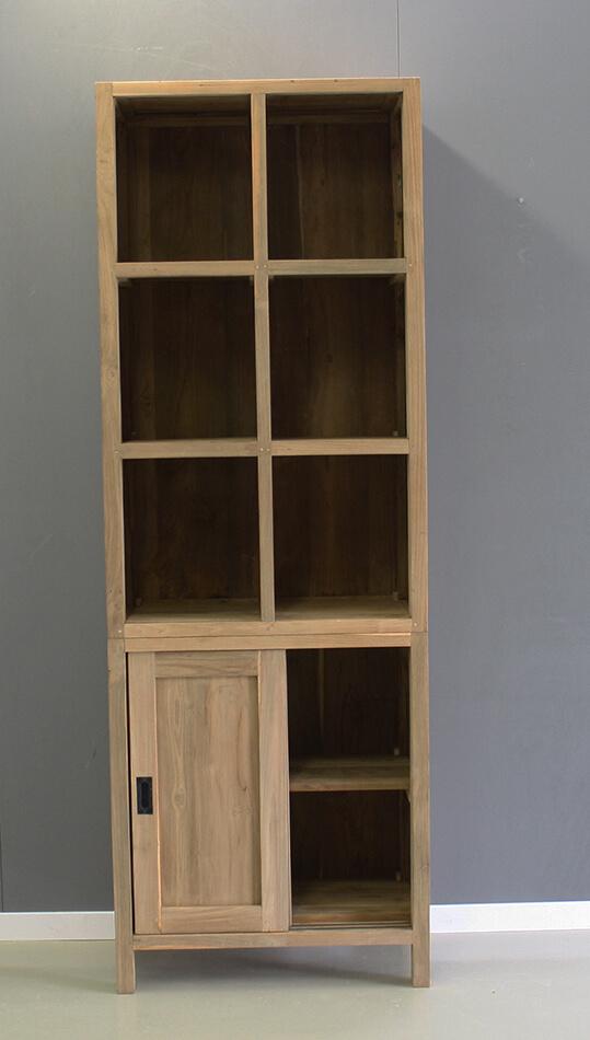boekenkast 70cm breed