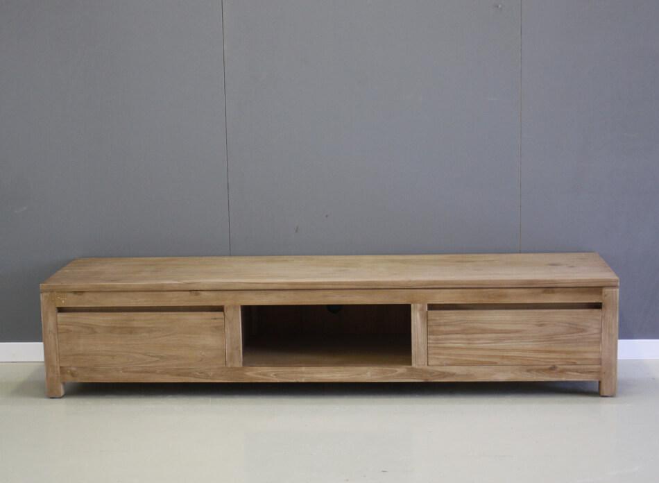 laag tv meubel 180cm