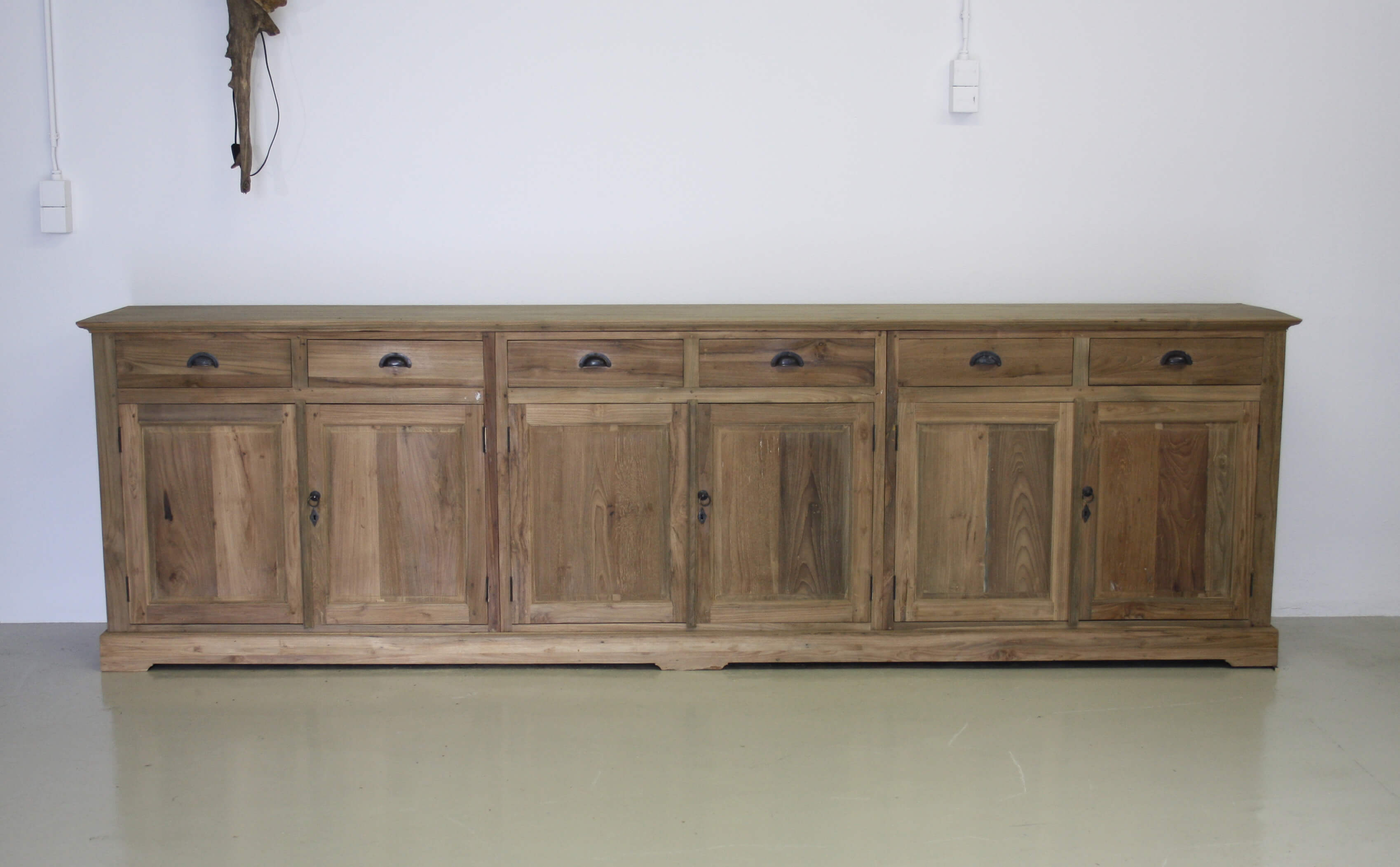 Dressoir 1 Meter Breed.Teak Dressoir 3 Meter Breed Indoteak