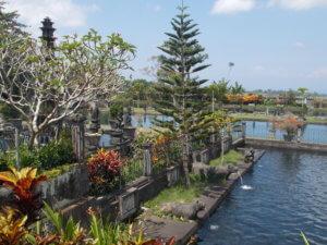 vakantie Indoteak