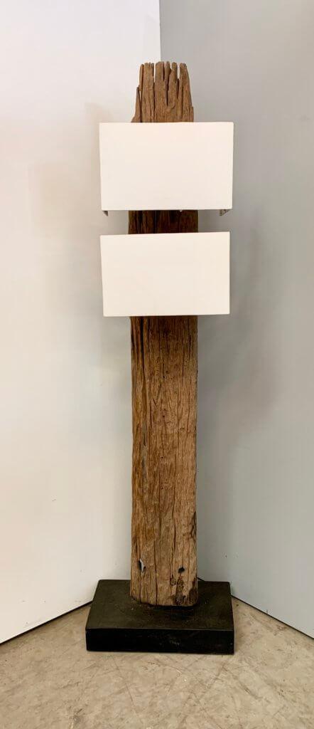 Robuuste Lamp