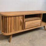 retro tv meubel jaren 50